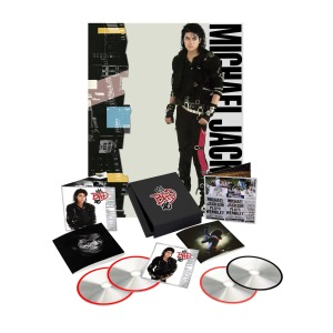 Michael Jackson merchandise