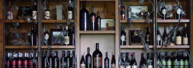 Bogle Vineyards Tasting Room