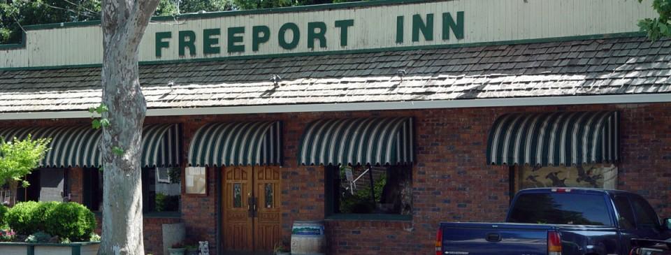 Freeport Bar & Grill