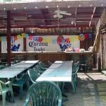 Freeport Bar & Grill event area